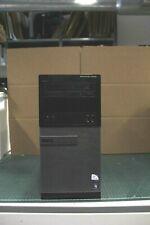 Optiplex 3010 Mini-tower - Intel Pentium G2030 - 4GB RAM - 128GB HDD