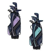 Cleveland Womens Bloom Complete Golf Set w/Bag - New 2019 - Pick Color
