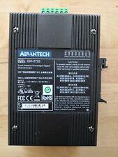 Advantech Eki-2725 5 Port Ethernet Switch