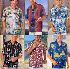 5e85b3c8980a7f Lila Herren-Shirts und Hemden aus Viskose günstig kaufen
