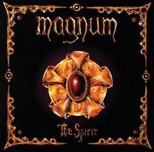 Magnum - The Spirit (NEW CD)