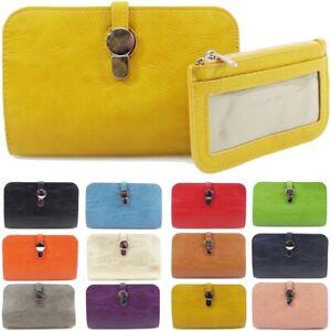 Womens Ladies Designer Wallet Card Holder Coin Purse Clutch Small Handbag Bag