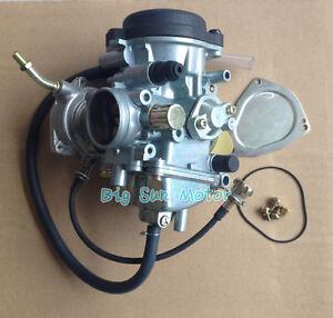 Carburetor for Yamaha Raptor 350 YFM350 YFM 350 2004 2005 2006 2007 2008