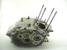 Suzuki GN125 GN 125 #5180 Motor / Engine Center Cases / Crankcase
