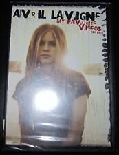 Avril Lavigne: My Favorite Videos (So Far) (DVD, 2004)