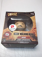 Funko The Walking Dead AMC TV Dorbz Negan Exclusive Vinyl Figure #340
