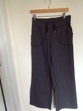 Lululemon Pant Size 4 Still Pant Gray Draw string