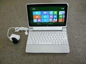 Acer Iconia W5 KD1 Tablet Laptop Atom 1.80GHz 2GB 32GB Win 8 Ref S10