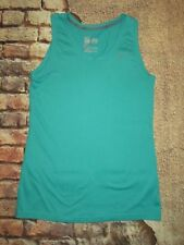 NIKE DRI-FIT Regular Fit Sleeveless Shirt/Top Size Small
