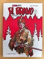 EL BRAVO - T73