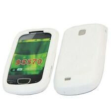 HOUSING COVER for SAMSUNG GT S5570 GALAXY MINI SILICONE CASE