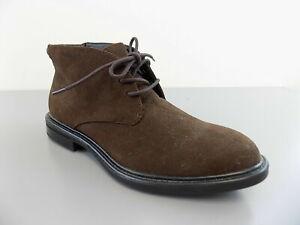 Alfani $70 TURNER Brown MEN'S Size 7M High Top  Shoes L18