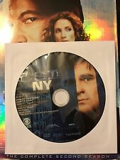 CSI: NY – Season 2, Disc 3 REPLACEMENT DISC (not full season)
