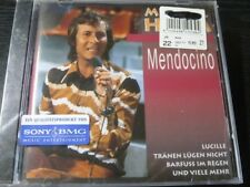 "CD ""Mendocino"" von Michael Holm / 51.534"