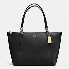 New 💕 Coach Crossgrain Leather Ava Tote Handbag Purse F57526 F55443 F35808 💕