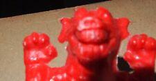Gorgo palmer monster red godzilla popy vintage