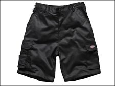 Dickies Wd834 Redhawk Cargo Shorts Black 34in Waist Dic83434b