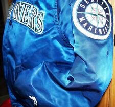 Classic Starter Baseball Jacket - SEATTLE MARINERS - MLB  Ken Griffey, Jr.