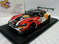 Spark SP142 - Mercedes-Benz AMG GT3 No.89 24h Spa 2016 Perfetti,Lyons 1:43