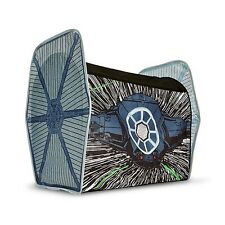 Star Wars Tie Fighter Playhouse Pop up Role Play Tent Grey Boys Game Home