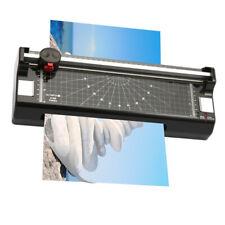 3 in 1 Laminier- und Schneidegerät  Fotoschneider OLYMPIA  A 240 Combo Heiß Kalt