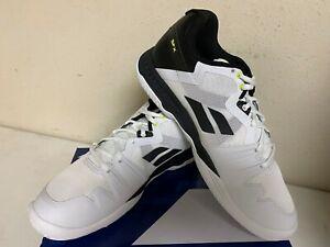 Babolat Men's SFX3 All Court Tennis Shoe Blk/Silver