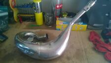 1997 HONDA CR 125 | FMF GOLD SERIES PIPE  020015 1990 1991 1992 1993 1994-1997