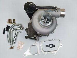 VF48 RHF55 billet wheel Turbocharger FOR Subaru Outback GT WRX 2.5L 14411-AA700