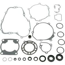 Moose Racing Complete Gasket Kit with Oil Seals - M811411