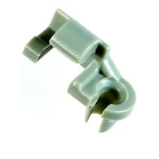 """50 Chrysler Door Lock Rod Clips 5/32"""" Rod Size (LH) Replaces 3454221,4658677"""