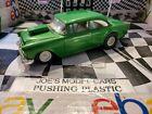 BUILT MODEL CAR OLDER BUILT 1955 CHEVY SHELF READY PIECE NICE CLEAN CAR