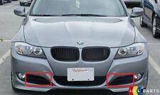 BMW GENUINE NEW 3 SERIES E90 E91 07-11 LCI FRONT BUMPER FOG LIGHT SET OF FOUR
