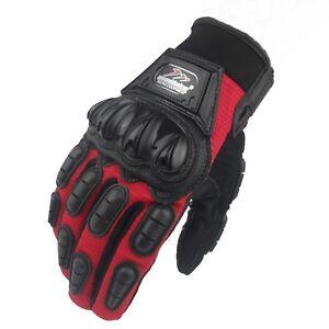 Motorcycle Gloves Sport Guantes Moto Motocross Glove Outdoor For Men Women Glove