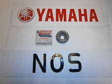 YAMAHA YAS1C, AS2C, HS1, LS2, RD125B - ENGINE GEAR 5TH WHEEL (2IT)