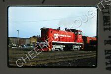 Original '84 Koda Slide CLP Clarendon Pittsford 502 1st Day Fresh Paint   15I3