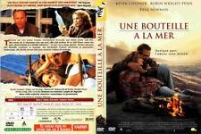 DVD - Une bouteille à la mer - 1999 - Avec: Kevin Costner & Robin Wright Penn