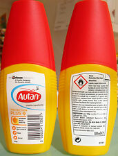 Autan In Travel Insect Repellents For Sale Ebay