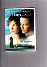 DVD - Das Haus am See (Keanu Reeves, Sandra Bullock) / #7980