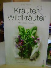"""Buch Kräuter und Wildkräuter 110 würzige Rezepte von Silke Höpker  """"Neu""""(AND)"""