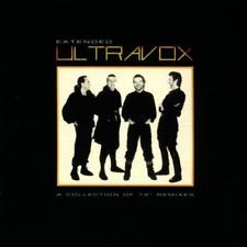 Extended Ultravox von Ultravox - CD