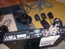 Lorex LH314000 (with 4 cameras) surveillance system