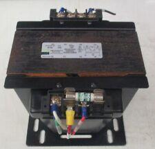 Egs E750 Industrial Control 075 Kva Transformer