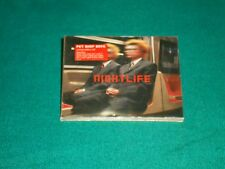 Pet Shop Boys ‎– Nightlife  CD