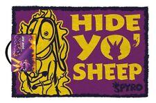 Spyro (Hide Yo Sheep)  Doormat GP85344  Door Mat