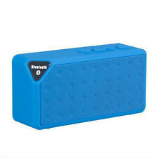 Wireless Boombox Stereo Bluetooth Speaker Portable for iPhone Samsung Tablet PC
