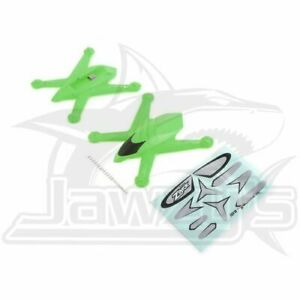 Blade Green Main Frame for Blade Zeyrok BLH7301GRN