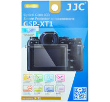 GSP-XT1 Screen Protector Displayschutzglas für Fujifilm X-T1 / X-T2