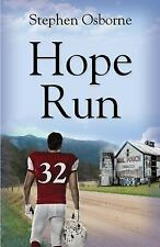 Hope Run by Stephen Osborne (2016, Paperback)