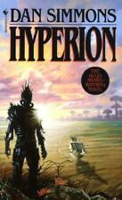 Hyperion by Dan Simmons (author)