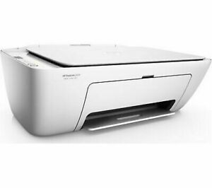 HP DeskJet 2620 All-in-One Wireless Inkjet Printer+ NO INKS